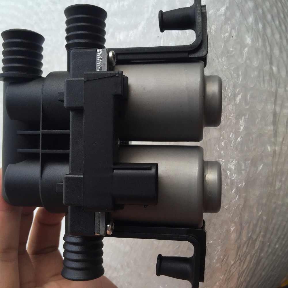 Клапан с управления отоплением